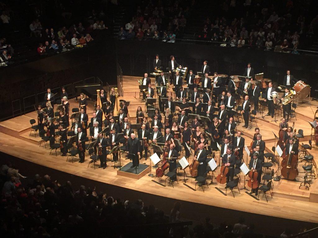 A la Philharmonie, Hilary Hahn touchée par la grâce [LIVE-REPORT]