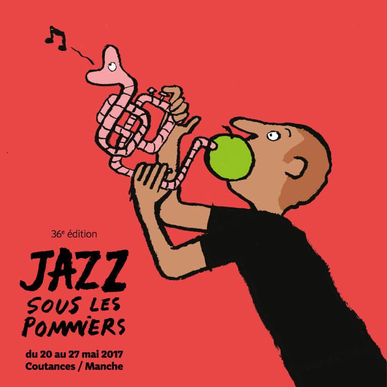 Yom, Paceo, Herman, Hiromi en clôture de Jazz sous les Pommiers 2017 [Live Report]