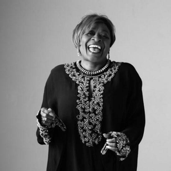 [Festival Jazz à Saint-Germain-des-Prés] Linda Lee Hopkins, la Queen du gospel
