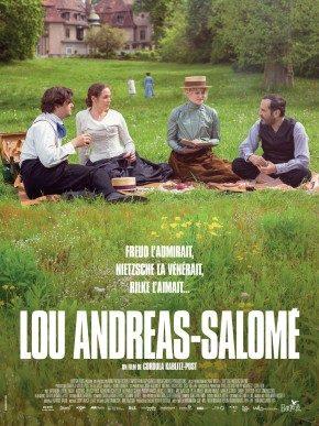«Lou Andreas-Salomé», un biopic allemand bien ficelé de la muse de Nietzsche, Rilke et Freud