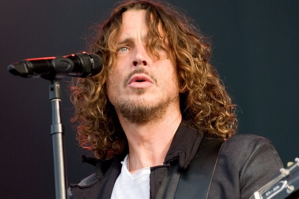 Décès de Chris Cornell, le chanteur du groupe de rock Soundgarden