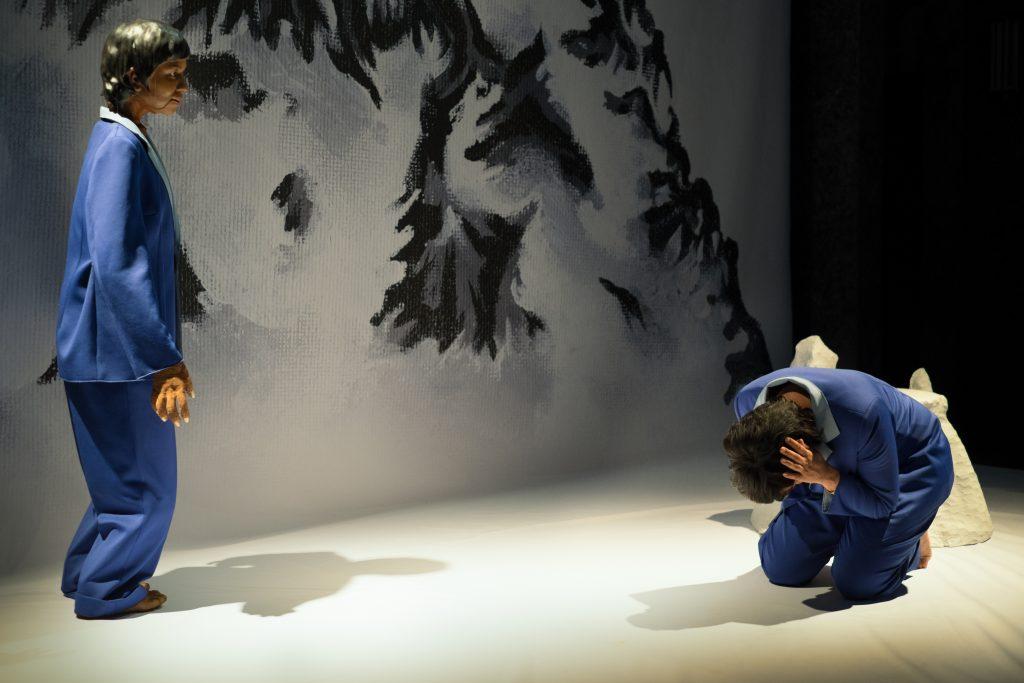 Les voix de Monira Al Qadiri au Kunstenfestival