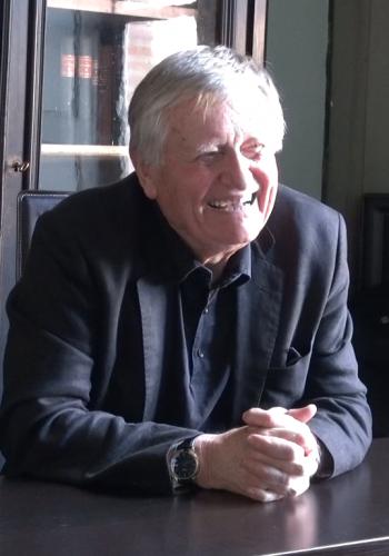 Pierre Laborie, l'historien de l'opinion sous Vichy, est mort