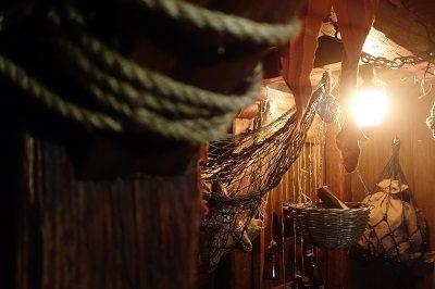 [Escape Game] «Le Secret de la Perle Noire»: ancrer et sortir