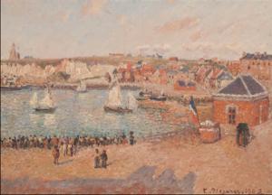 port-dieppe