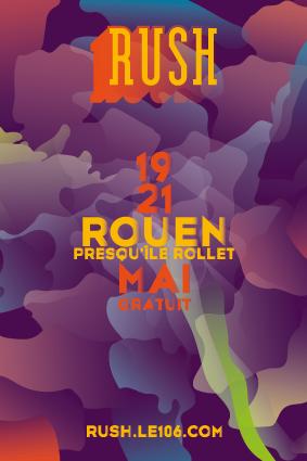 Jean-Christophe Aplincourt, directeur du 106 à Rouen, nous parle de RUSH [Interview]