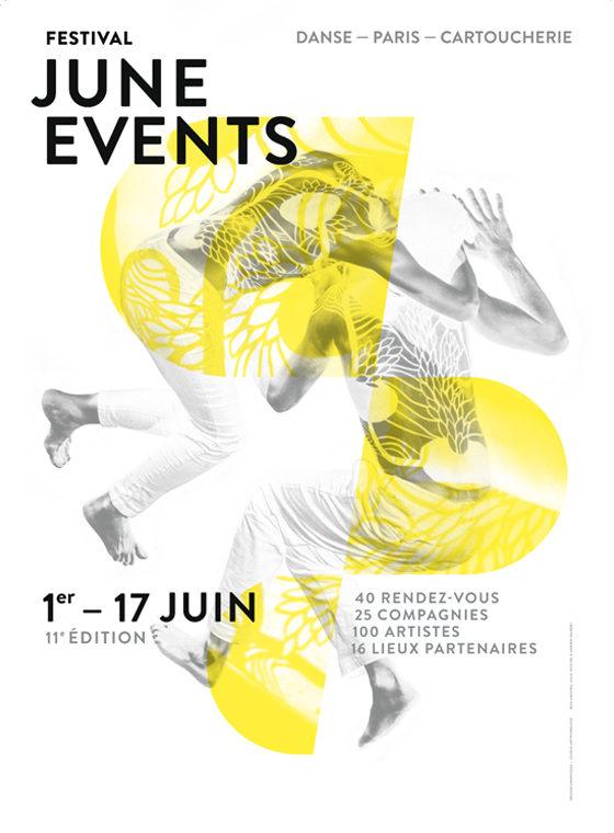 Gagnez 2 x 1 place pour le festival June Events le 2 juin