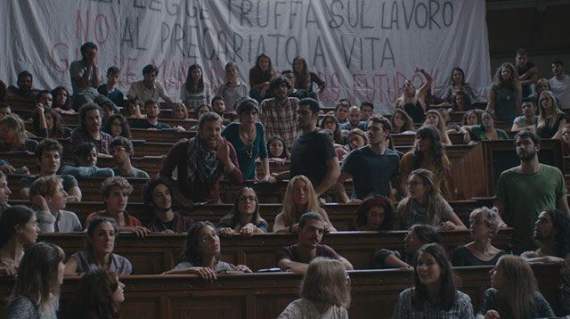 Après la Guerre, un film politique de Annarita Zambrano [Cannes, Un Certain Regard]