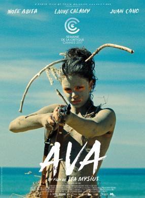 «Ava» de Léa Mysius, la révélation annoncée de la Semaine de la Critique 2017