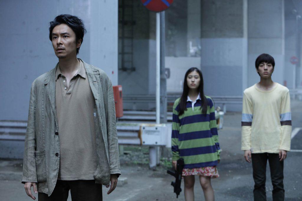 «Avant que nous disparaissions», un Kiyoshi Kurosawa délirant et inquiétant [Cannes 2017, Un certain regard]