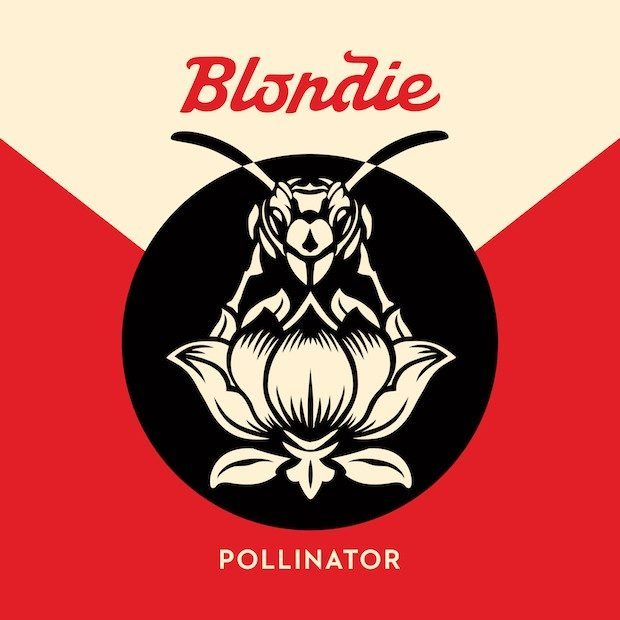 Avec «Pollinator», Blondie essaime son génie
