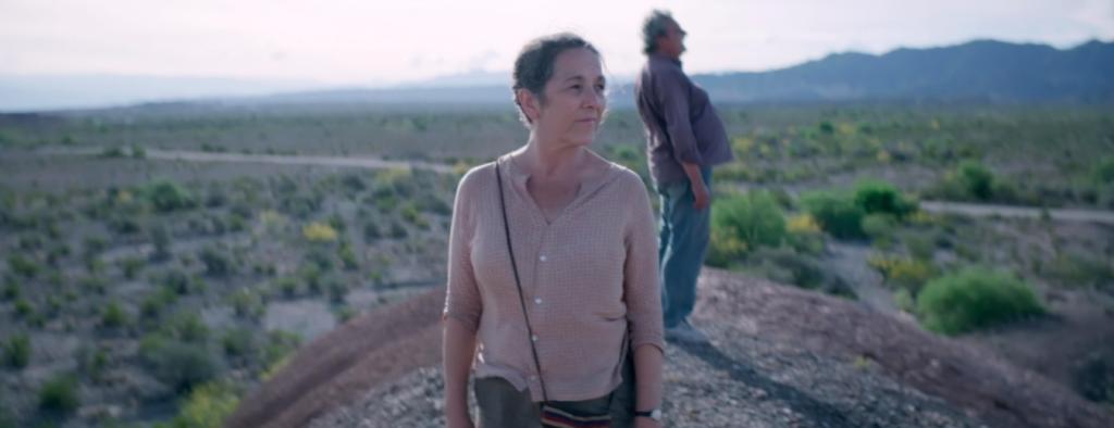 «La fiancée du désert», un premier film argentin poignant [Cannes, Un Certain Regard]
