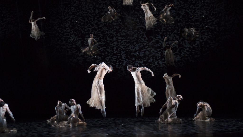 100% Ravel à l'Opéra Garnier