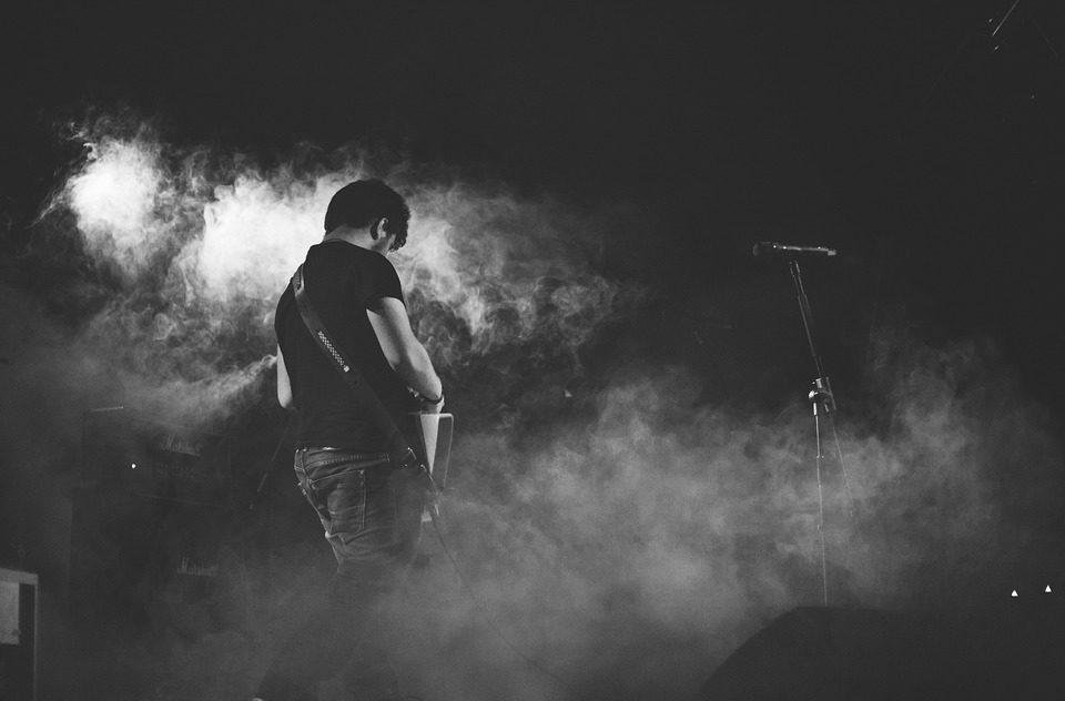 New York expérimente des concerts dans le noir