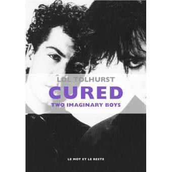 «Cured Lol Tholhurst», Le parcours du groupe qui a inventé le rock gothique raconté de l'intérieur