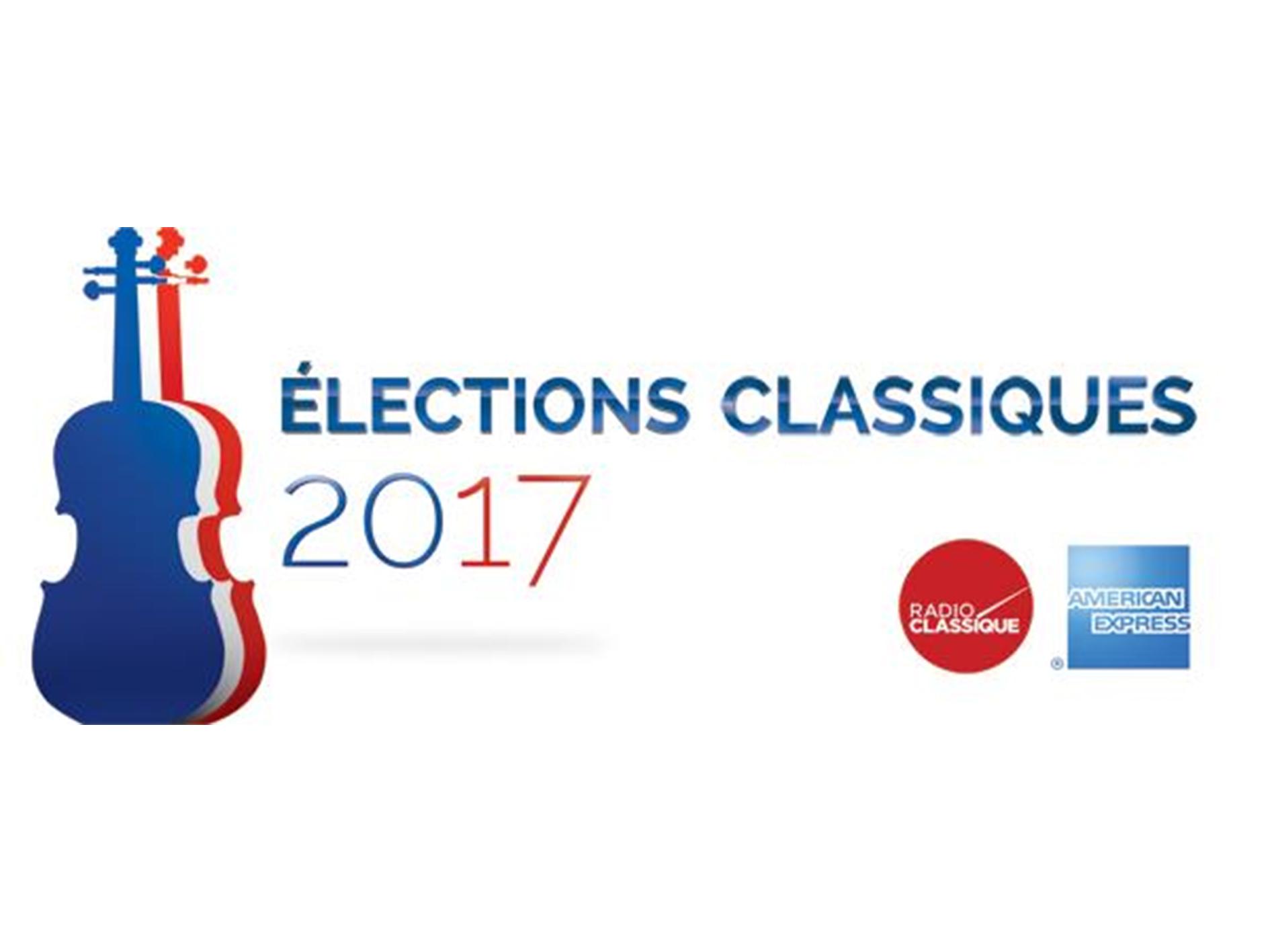 elections classiques 2017 de radio classique toutelacultureelections classiques 2017 de radio. Black Bedroom Furniture Sets. Home Design Ideas