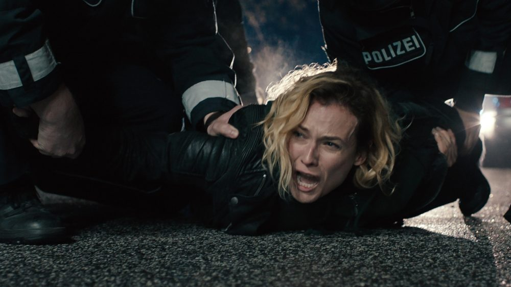 Diane Kruger ne sauve pas le film de Fatih Akin de ses invraisemblances [Cannes, compétition]