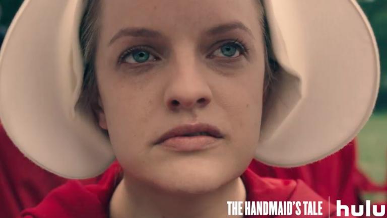 «Handmaid's Tale», la série dystopique arrive le 27 juin sur OCS