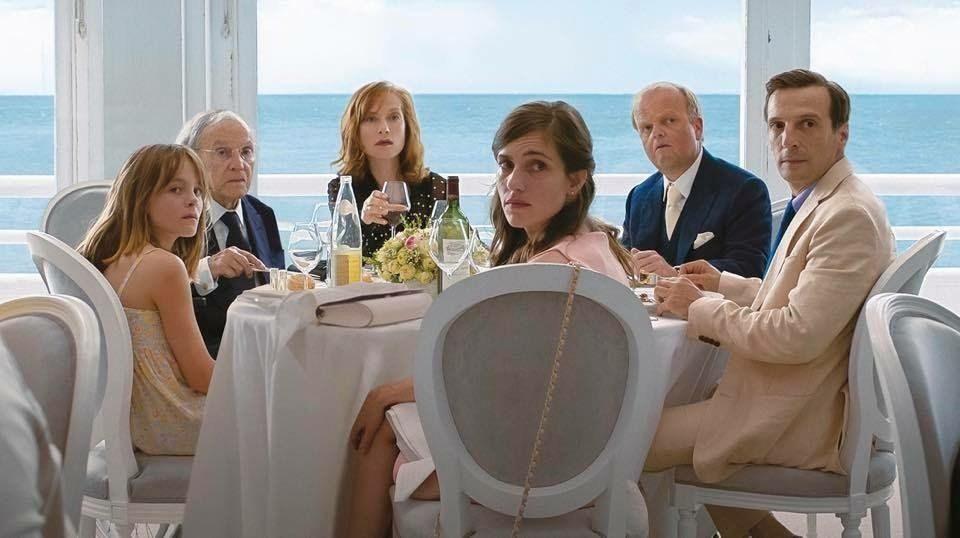 Pas de nouvelle palme mais de l'humour dans «Happy end» de Michael Haneke [Cannes, compétition]