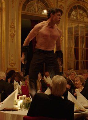 Ruben Östlund satirique en diable avec «The Square» [Cannes, Compétition]