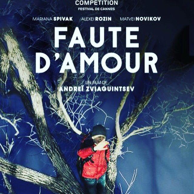«Faute d'amour», le drame abouti de Andreï Zviaguintsev [Cannes 2017, Compétition]