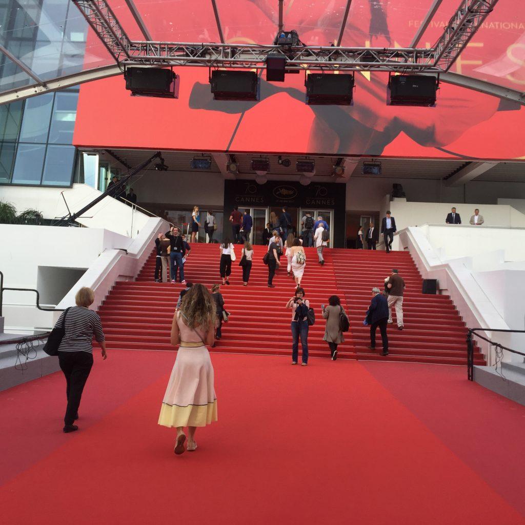Cannes, jour 2 : la nostalgie de Todd Haynes, rencontre avec l'équipe de Faute d'amour et Ouverture des sections parallèles