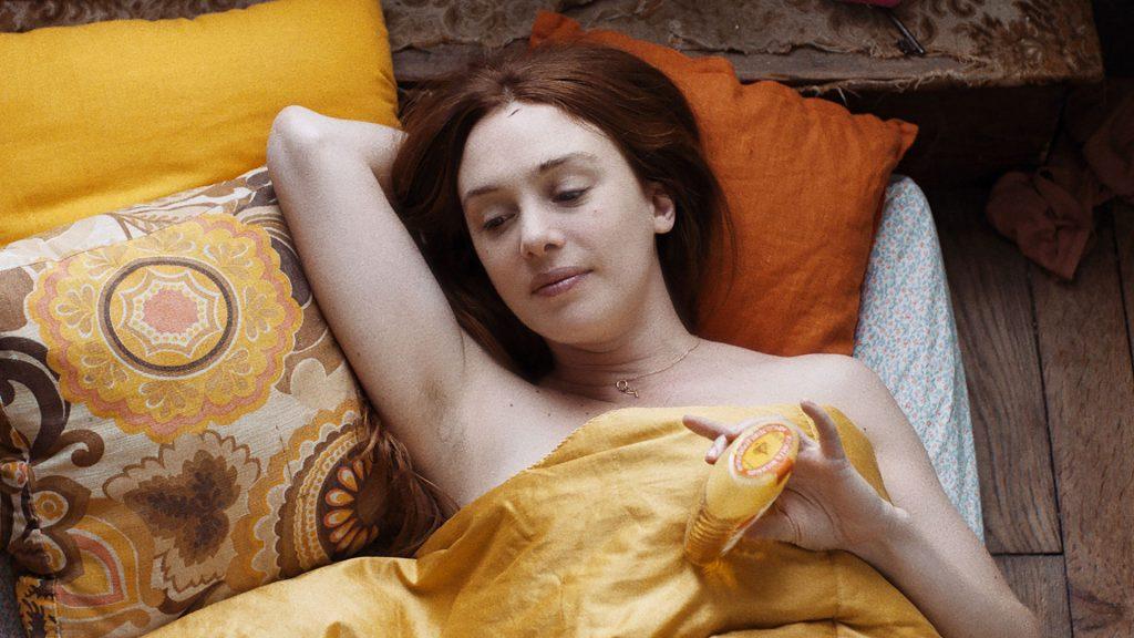 «Jeune femme», le premier long-métrage de Leonor Serraille [Un Certain Regard]