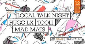 local-talk