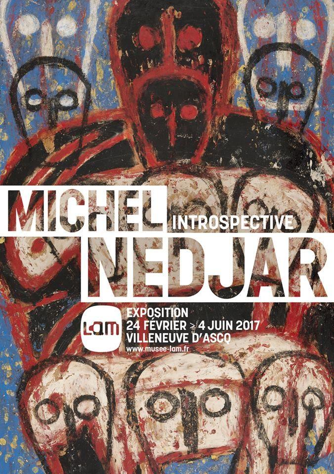 Michel Nedjar, l'introspective de chiffons au LAM de Villeneuve d'Ascq