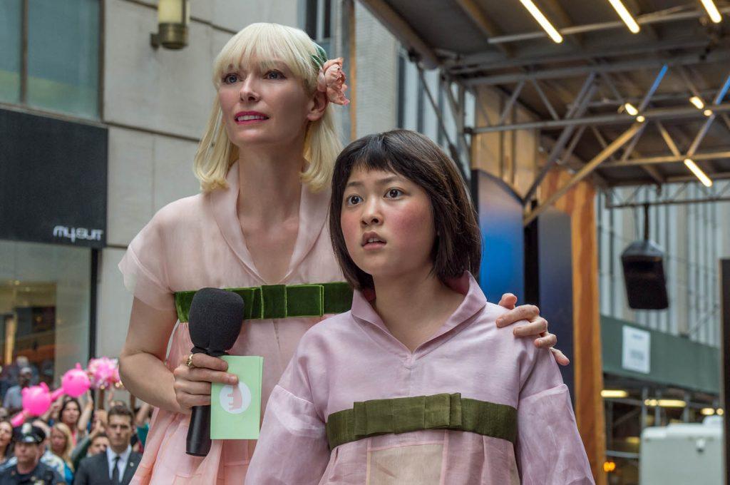 [Cannes 2017, Compétition] «Okja», consensuel et déjà-vu, désolé