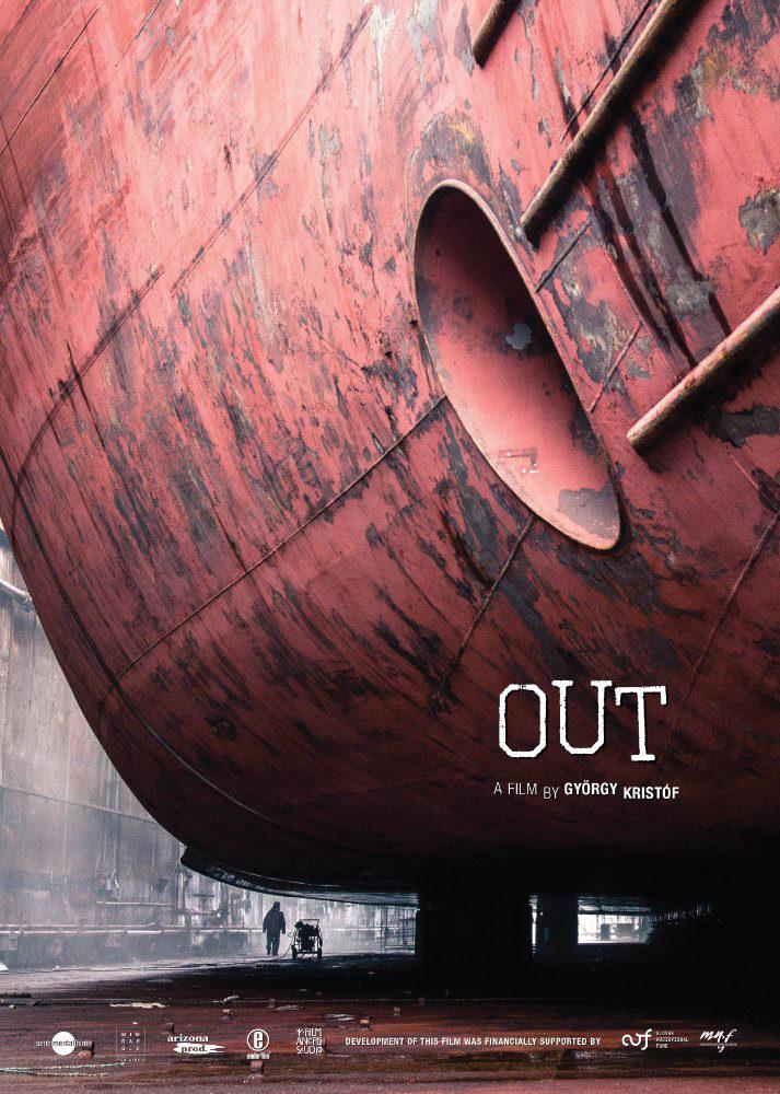 [Un Certain Regard] «Out», de György Kristóf