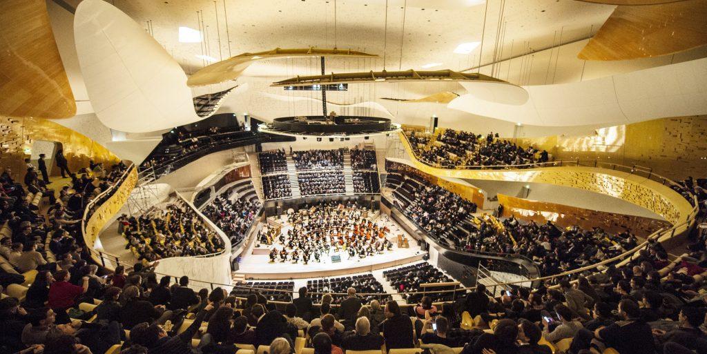 [Live report] la violoniste Isabelle Faust célèbre Brahms à la Philharmonie le 4 mai