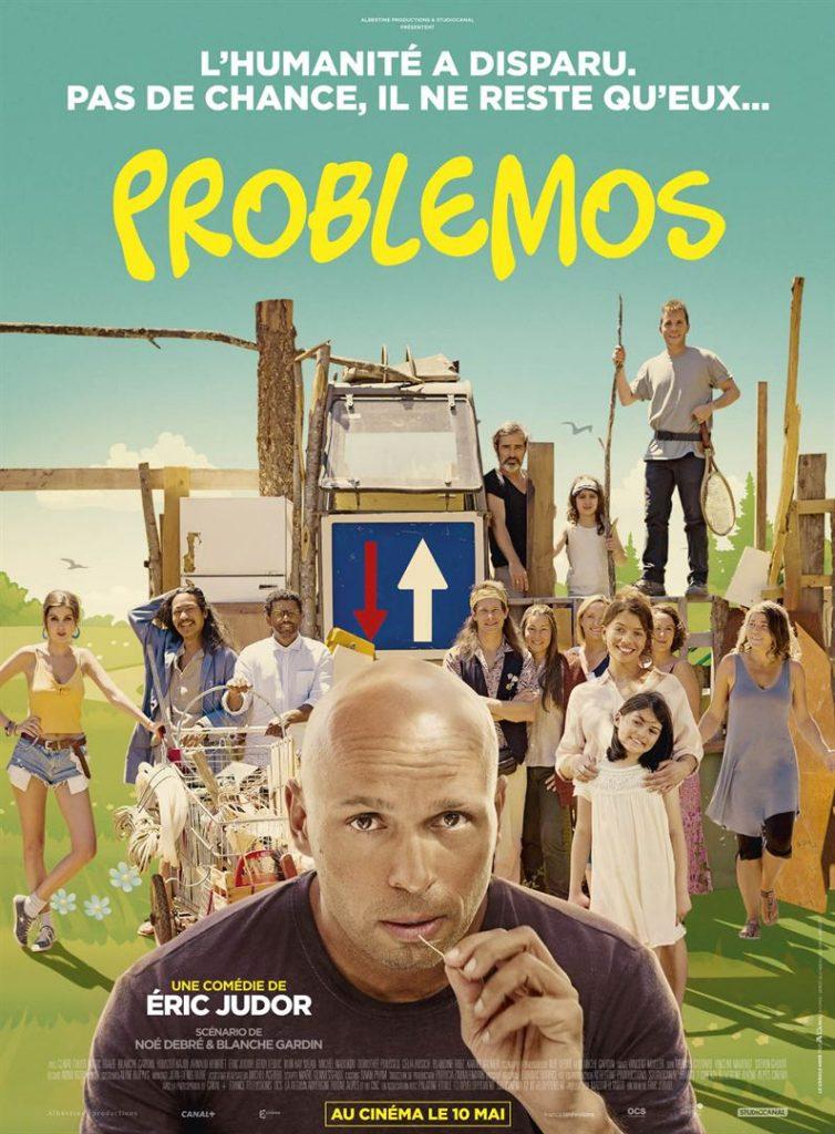 [Critique] du film « Problemos » Eric Judor se moque gentiment des zadistes