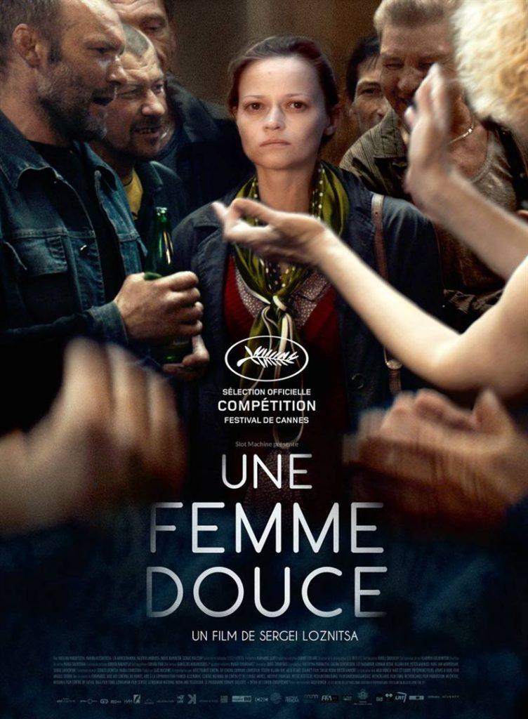 «Une femme douce» : un film brillant, gâché par sa fin [Cannes]