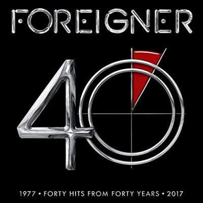 Foreigner « 40 »