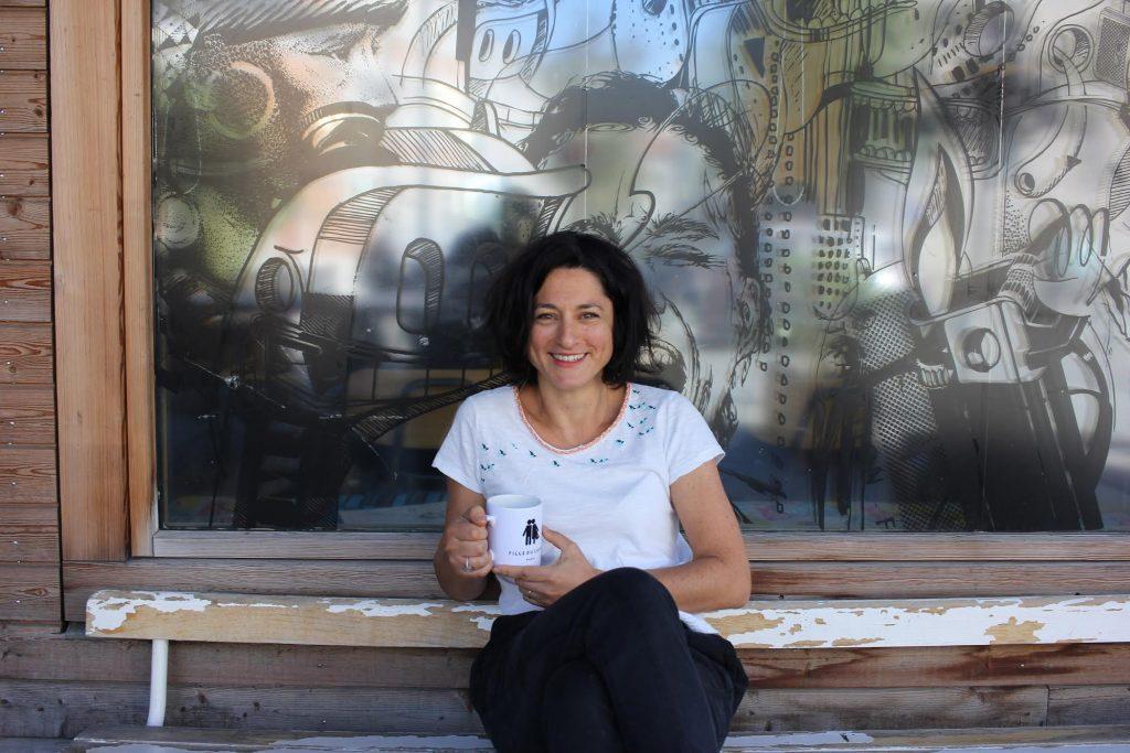 Rencontre avec Lauriane Roche, fondatrice de On The Other Fish : «Ma force c'est le design et la personnalisation»