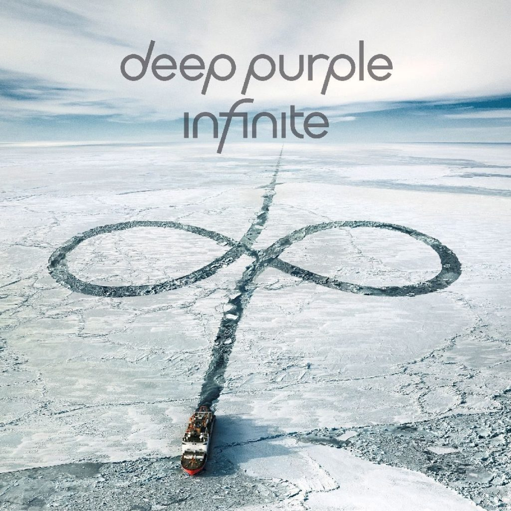 DEEP PURPLE « Infinite » (Ear Music/ Verycords)