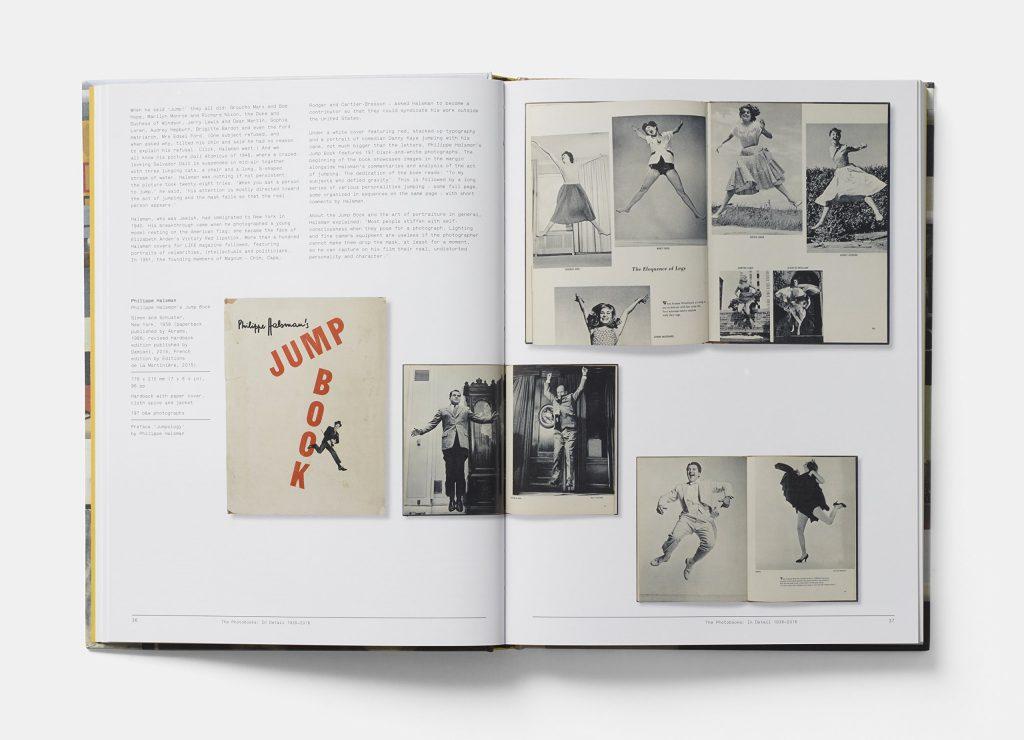 Magnum, les livres de photographies : Le catalogue raisonné
