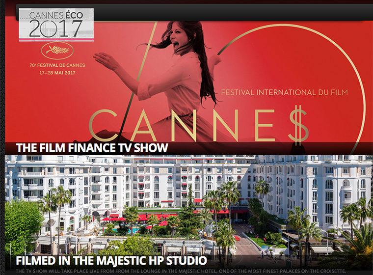 Suivez le live de Cannes Eco à 13h