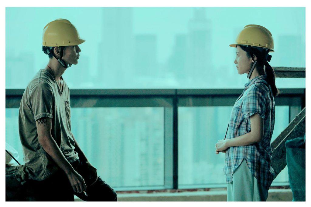 «Passage par le futur», portrait de la Chine, frappant par instants [Cannes 2017, Un certain regard]