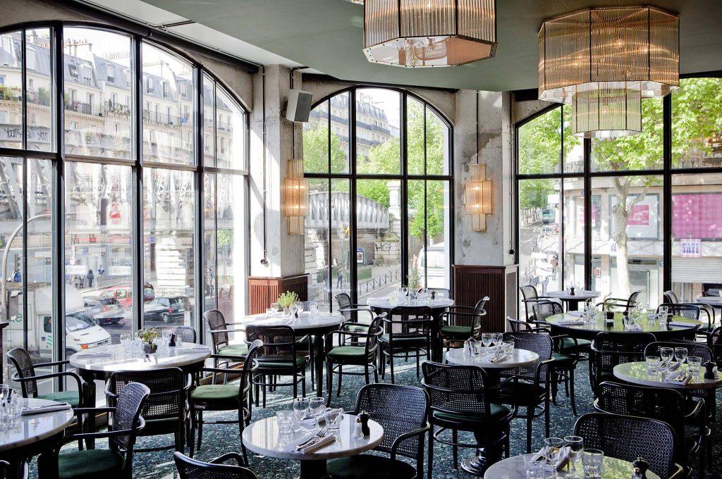 Top 5 des lieux climatisés à Paris où boire un verre