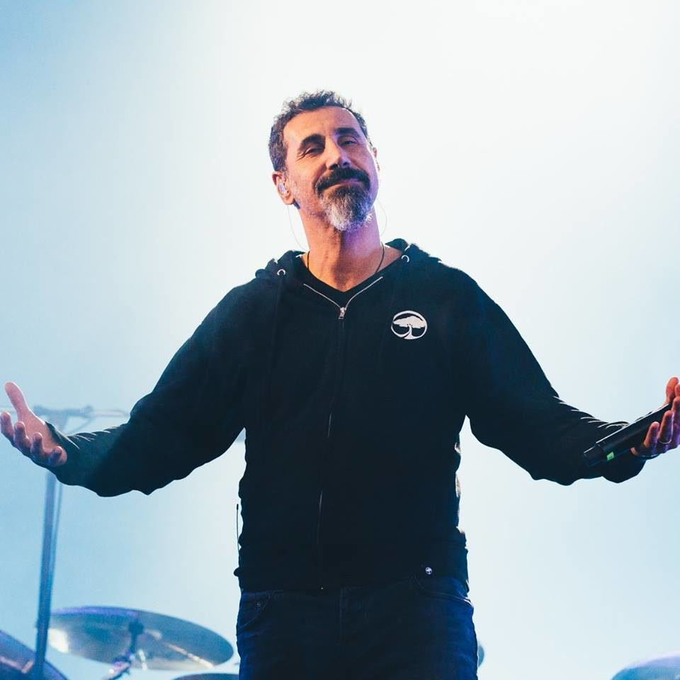 [Live-Report] Download Festival 2017 – Day 2 : System of a Down impose son pit