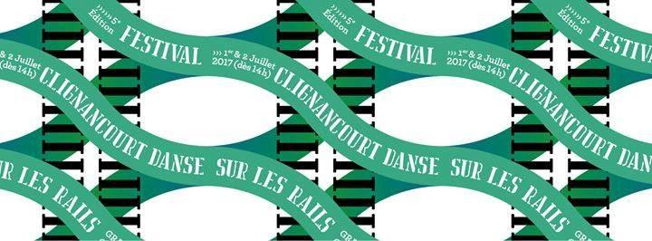 Le Festival Clignancourt danse sur les rails est de retour à Paris