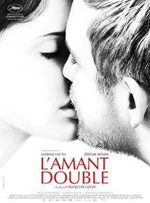 «L'amant double» de Francois Ozon
