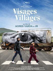 «Visages Villages» : le questionnement par l'image