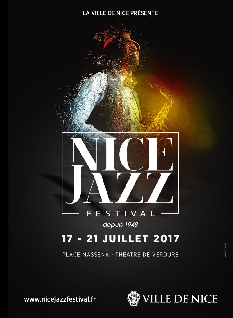 Gagnez 6×2 places pour les concerts du Nice Jazz Festival le 17 juillet