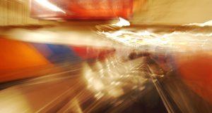 escaliers-metropolitain-les-halles-paris-2009-photographie-du-photographe-neerlandais-be-hindriks
