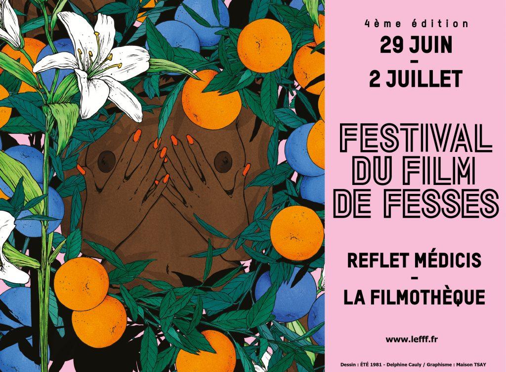 Gagnez 3×2 places pour la nuit VIVA LA VULVA (Festival du Film de Fesses)