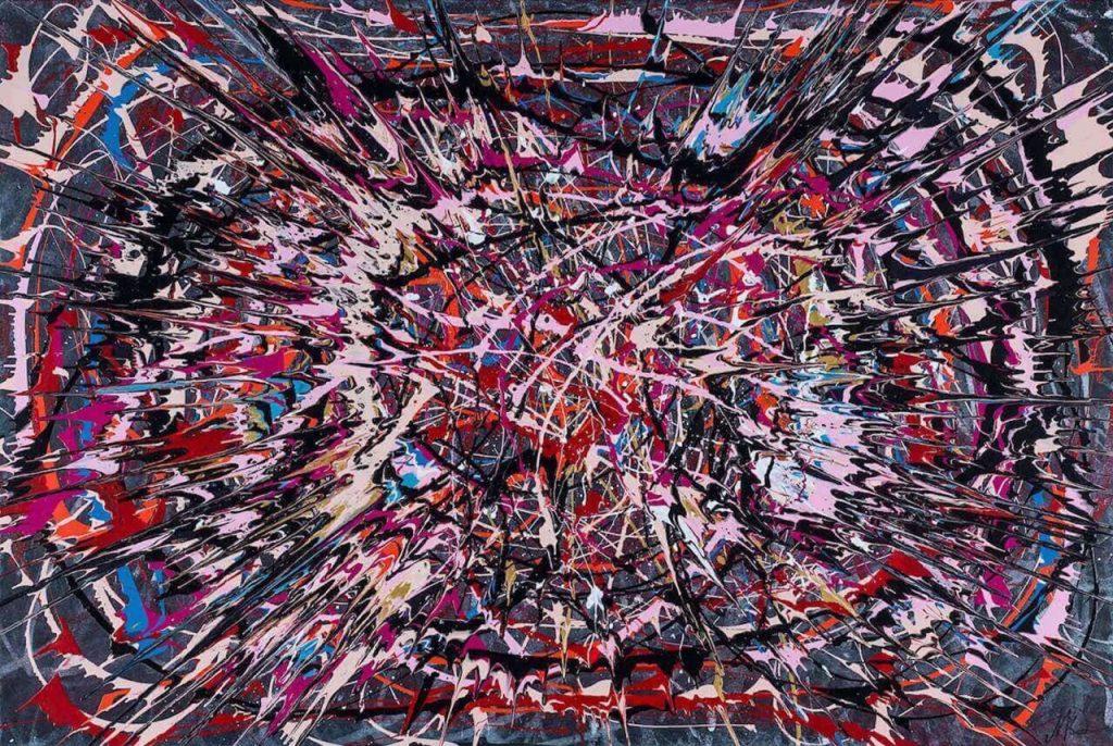 « Une passerelle entre deux mondes différents et pourtant complémentaires des acteurs essentiels du marché de l'art », Interview d'Anastasia Chevel