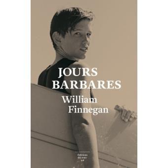 William Finnegan reçoit le prix America pour «Jours barbares»